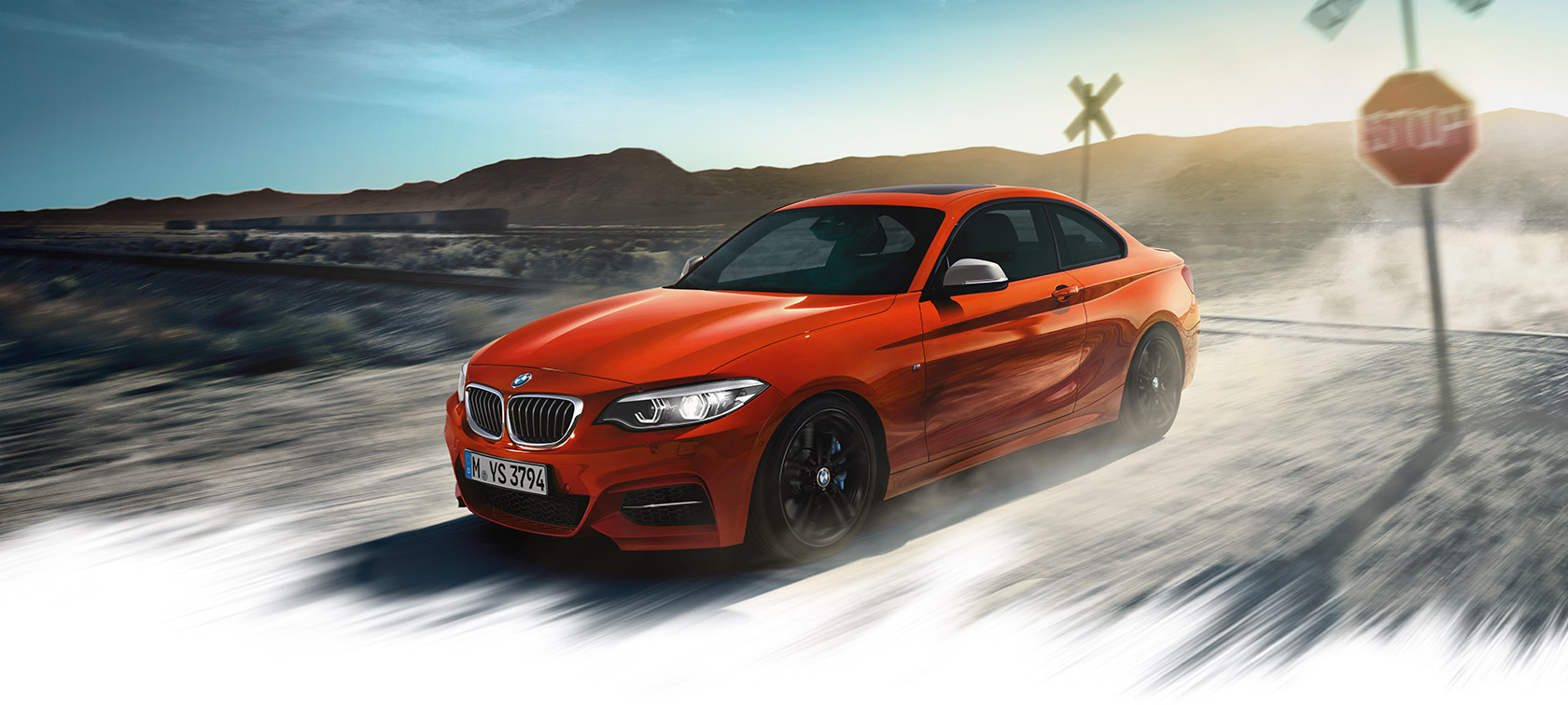 Bmw 2 Serie Coup 233 Prikkelend Onconventioneel Bmw Nl
