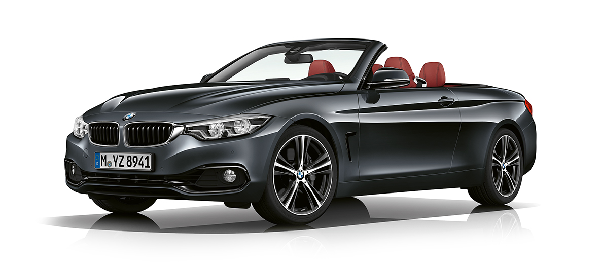 bmw 4 serie cabrio atletisch. Black Bedroom Furniture Sets. Home Design Ideas